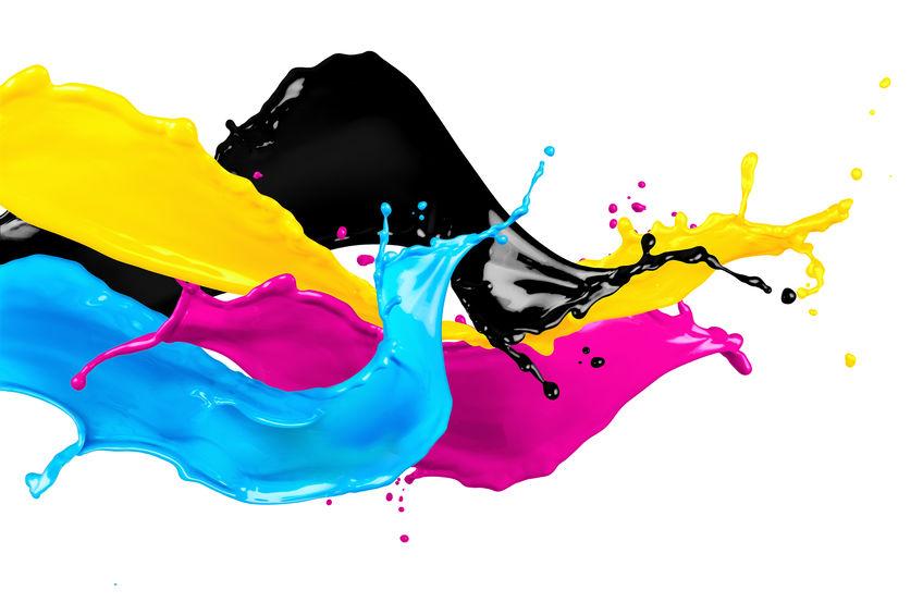 Printing Inks