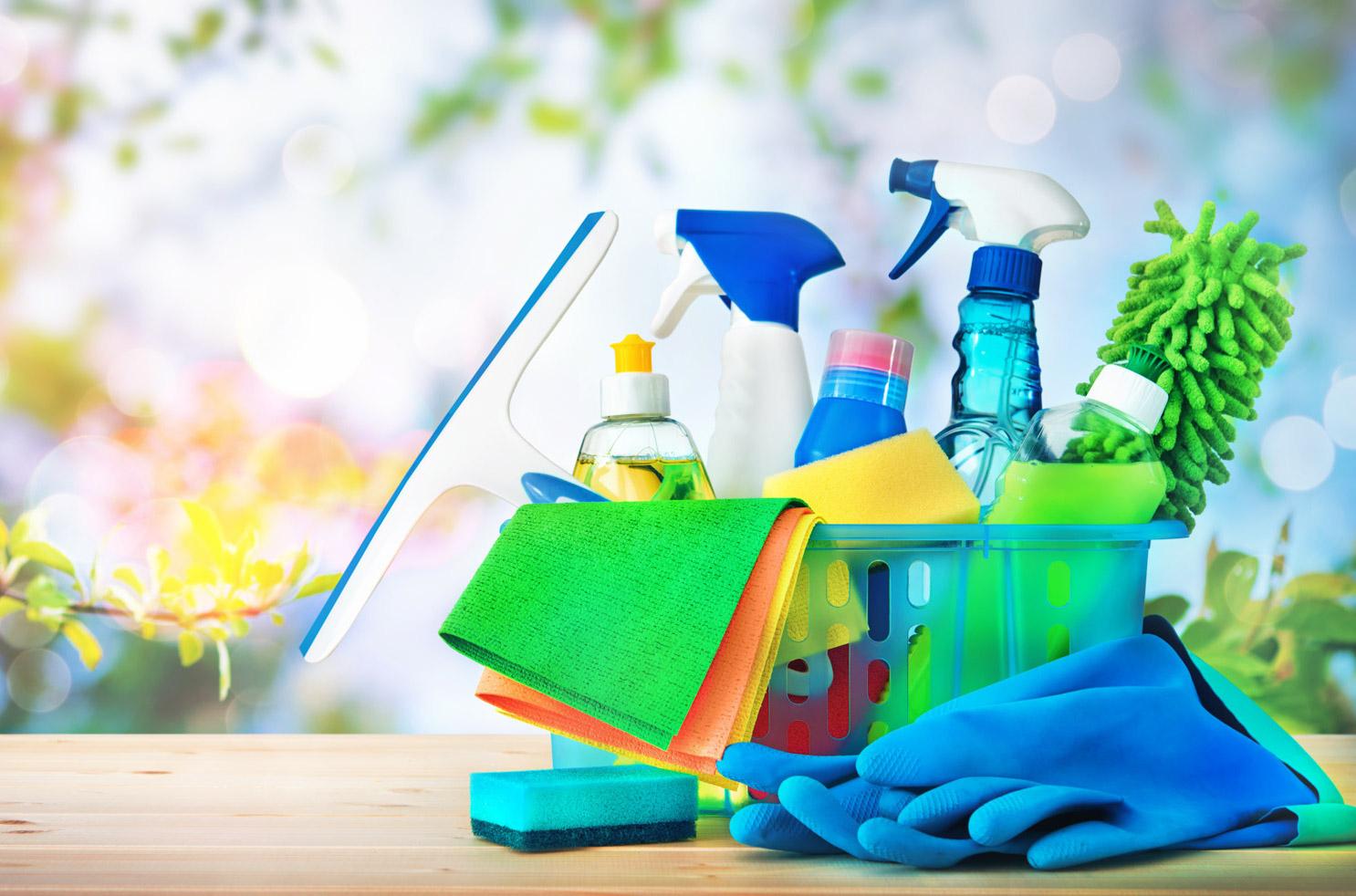 Detergents in Durban